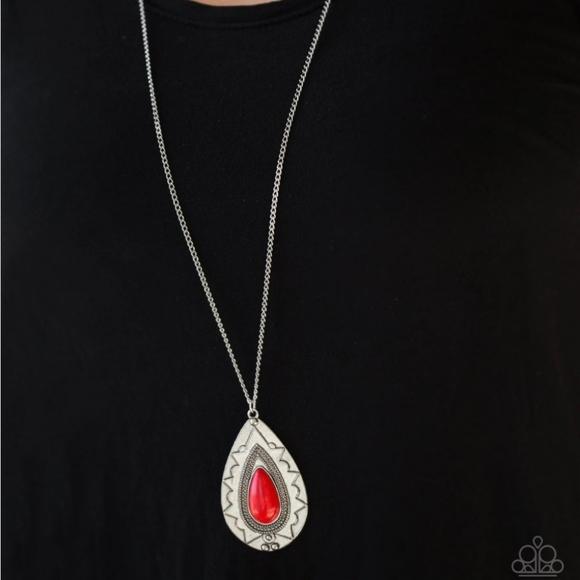 Sedona Solstice Necklace
